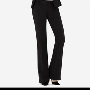 NWT THE LIMITED DREW FIT DRESS PANTS